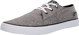 Volcom Mens Lo Fi Fashion Sneaker Skate Shoe