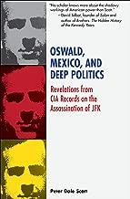 cia report on mexico