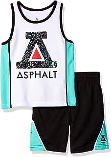 Asphalt Yacht Club SHORTS ボーイズ