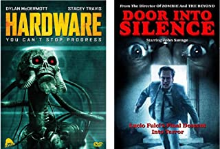 Hardware 2-Disc Limited Edition & Door Into Silence 2-Movie Bundle