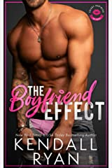 The Boyfriend Effect (Frisky Business Book 1) Kindle Edition