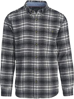Men's Trout Run Flannel Shirt