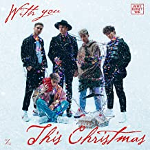 With You This Christmas