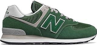 (ニューバランス) New Balance 靴・シューズ メンズライフスタイル 574 Forest Green フォレスト グリーン US 8.5 (26.5cm)