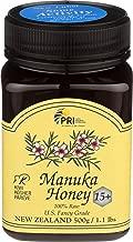 PRI Manuka Honey 15+ 1.1lbs.