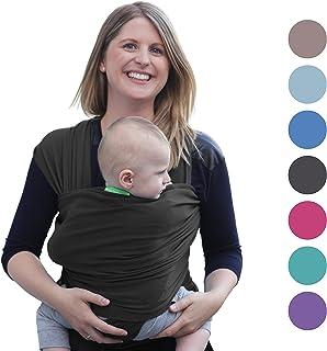 Neugeborenes Tragetuch Tragehilfe 450cm x 50cm Hochwertiges Babytragetuch