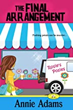Best the flower shop mysteries Reviews