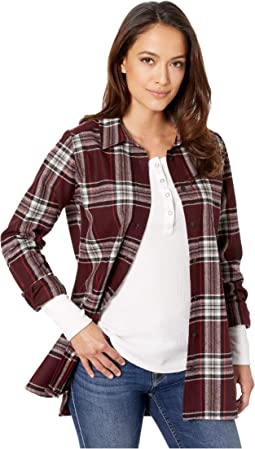 One-Pocket Tunic