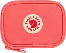 Fjallraven - Kanken Card Wallet for Everyday Use, Peach Pink