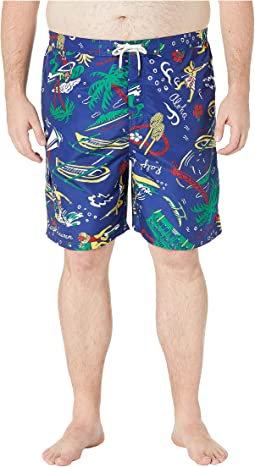 Big & Tall Kailua Swim Trunks
