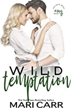 Wild Temptation: Billionaire Boss Virgin Secretary (Wilder Irish Book 5)