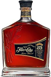 Flor De Cana 25 anni, Rum Scuro, 700ml