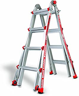 Best ladder parts and functions Reviews