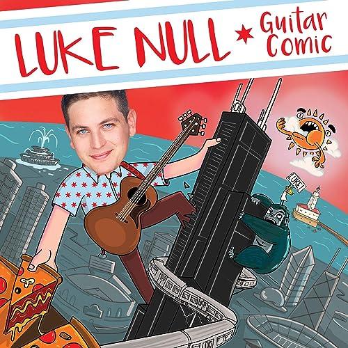 Guitar Comic [Explicit]
