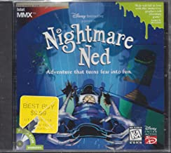 Best nightmare ned pc Reviews