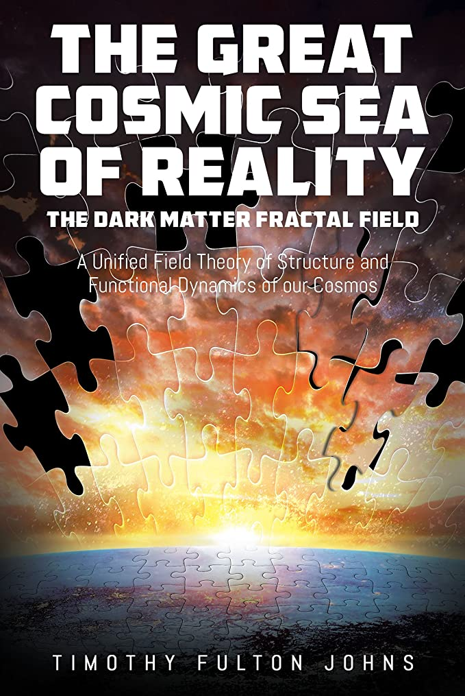 崇拝します罪社会学The Great Cosmic Sea of Reality (English Edition)