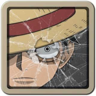 Anime Live Wallpaper Cracked Screen