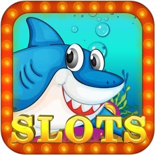 seven seas slot machine
