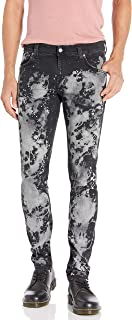 Nudie Unisex Tight Terry Punky Worn Jeans