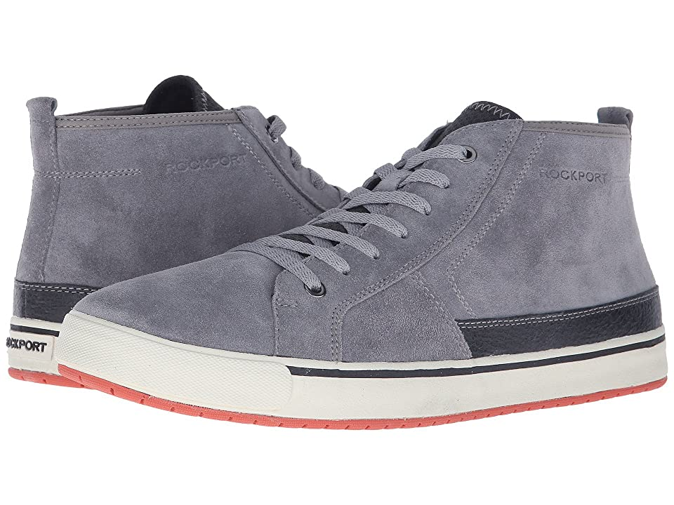 Rockport Path to Greatness Chukka (Grey) Men