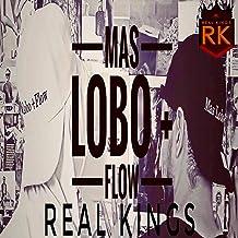 Mas Lobo + Flow: Mixtape [Explicit]