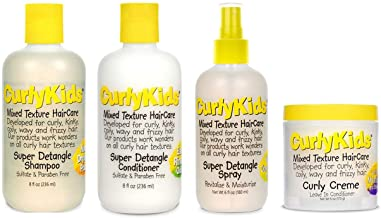 Amazon Com Natural Hair Products For Kids