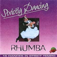 Strictly Dancing - Rhumba