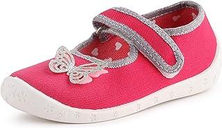 29fb72122a Amazon.it: ballerine bianche bambina - Rosso