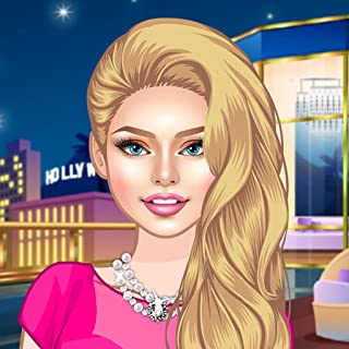 Glam Dress Up - Girls Games