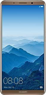 Huawei Mate 10 Pro, 128 Gb, Kahverengi (Huawei Türkiye Garantili)