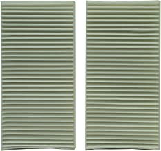 2012 jetta cabin air filter