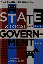 Best readings in state and local government Reviews