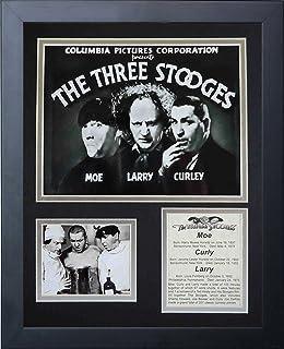The Three Stooges 11