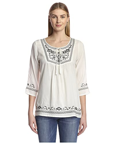 clearance prices special sales footwear Peasant Blouse: Amazon.com