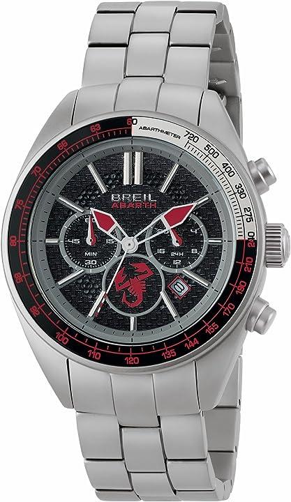 Orologio breil cronografo abarth tw1692