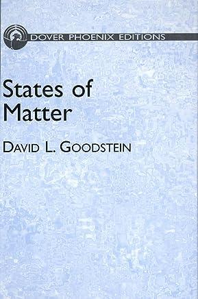 States of Matter (Dover Books on Physics)