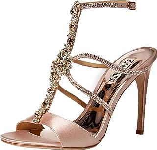 Badgley Mischka Women's Faye Heeled Sandal