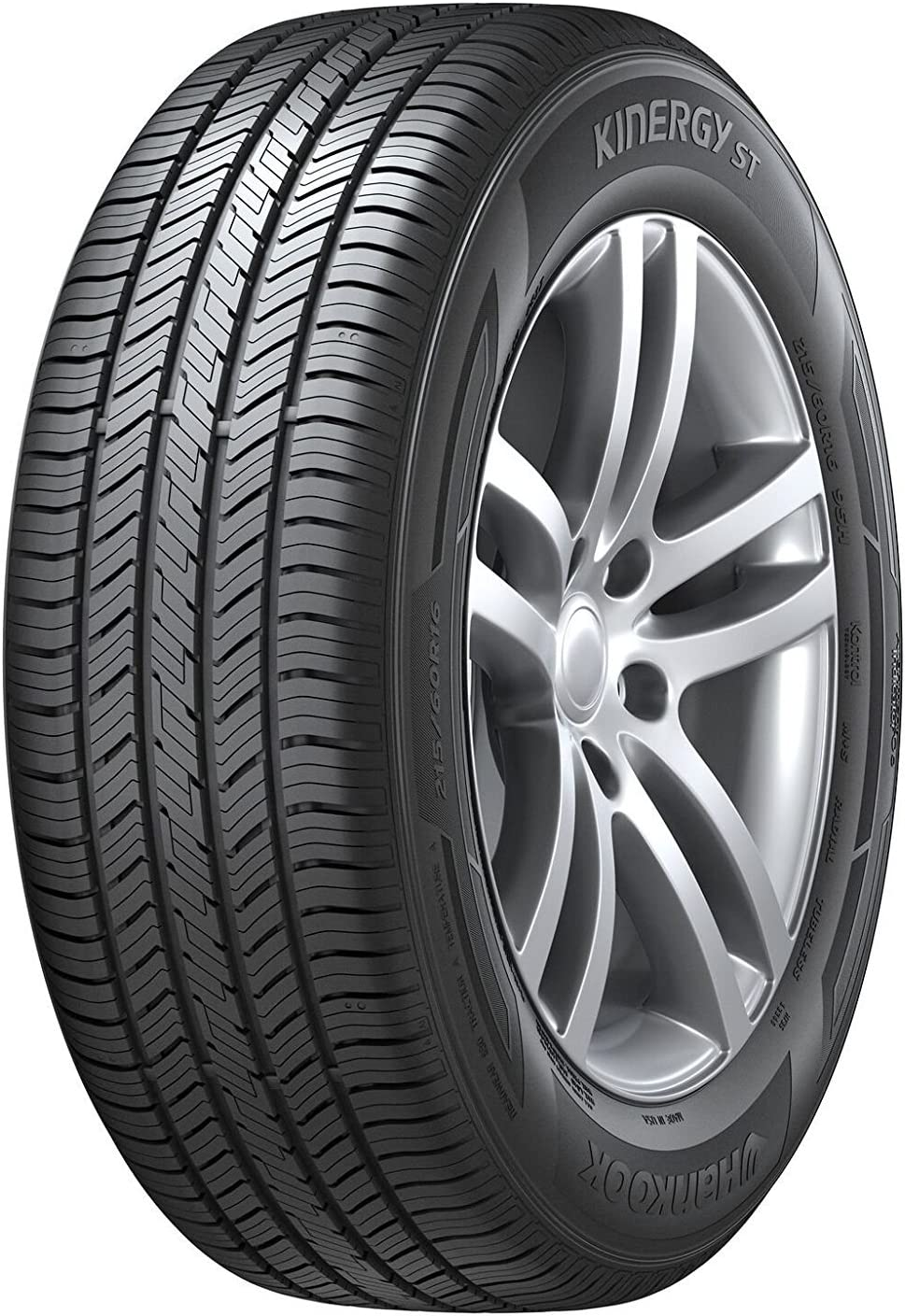Outstanding Hankook H735 KINERGY ST Touring Radial 225 70R15 Popular overseas - 100T Tire
