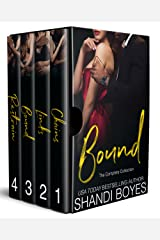 Bound: The Complete Collection: Books 1 to 4 Kindle Edition