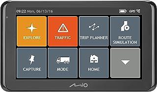 MIO Spiri t8670 Truck GPS EU Lifetime