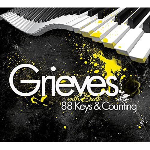88 Keys & Counting [Explicit] by Grieves on Amazon Music