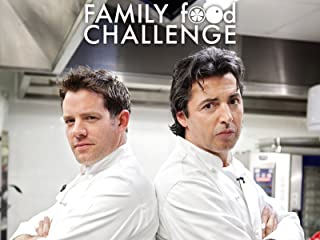 Family Food Challenge
