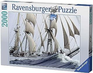 Best ravensburger 2000 piece puzzle dimensions Reviews