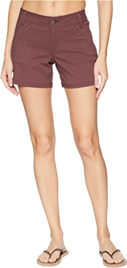 Hallena Shorts