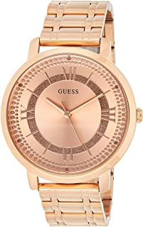 Guess Watches Women's Guess Women's Rose Gold Watch