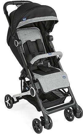 Amazon.es: Chicco - Carritos con capazo / Carritos y sillas de paseo ...