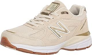 New Balance 990v4 Zapatillas de Correr para Mujer