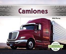 Camiones (Medios de transporte) (Spanish Edition)
