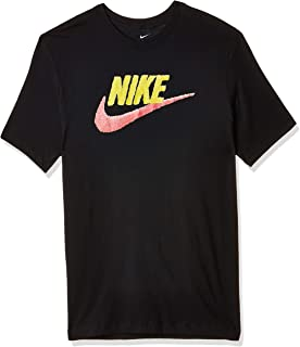 Nike Mens BRAND MARK T-Shirt
