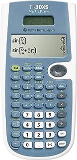 Texas Instruments TI 30 X Solar Calculator